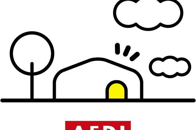 AEDIのビジュアルイメージ