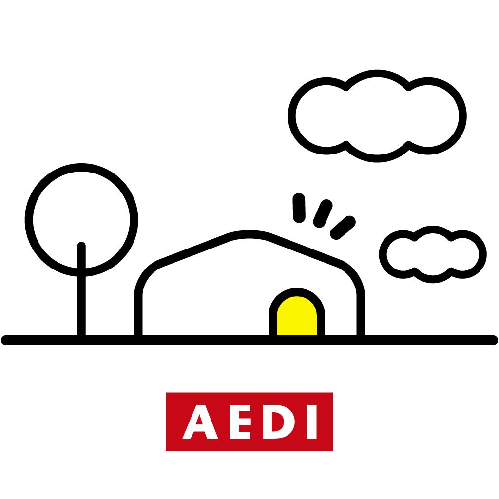 AEDI House AEDI ハウス ビジュアルイメージ