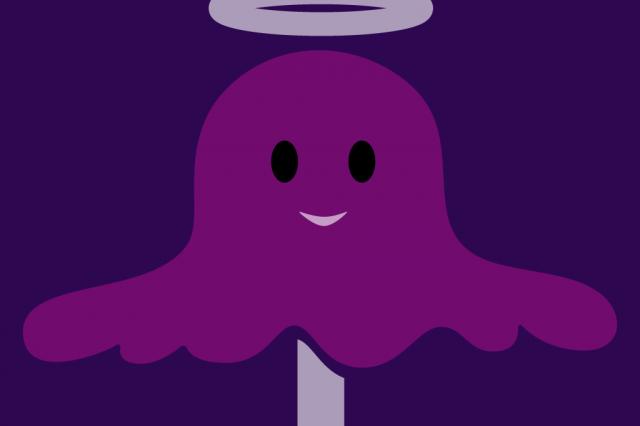 Ghost Bar ゴーストバー