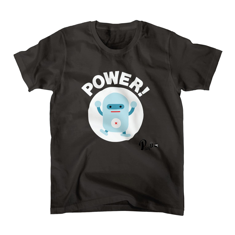 Robotee ロボティー Tシャツ