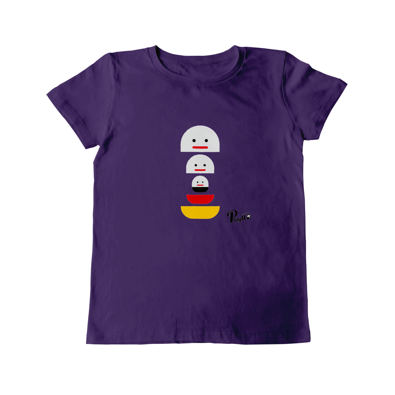 Capsules T-shirt